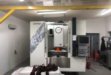 Projektowanie i produkcja form wtryskowych, tłoczników oraz specjalistycznego oprzyrządowania.